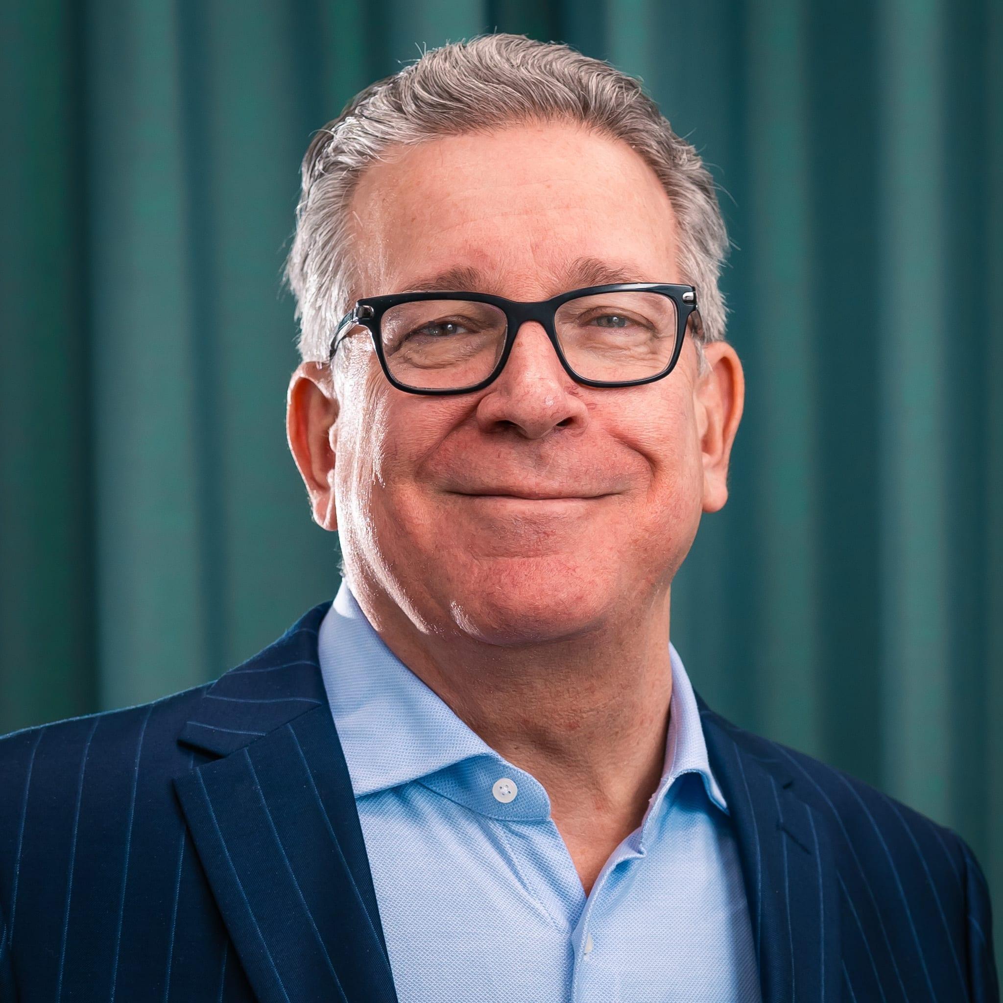 John Lempert, CEO